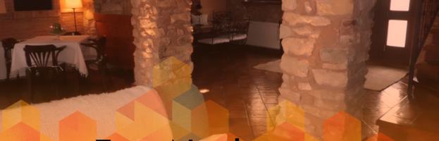 Empieza el Año en Casa Rural Tres Palacios